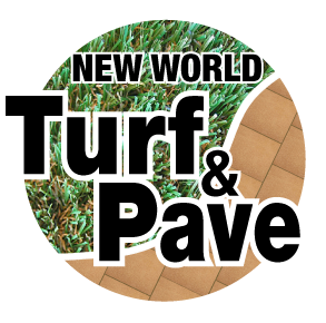New World Turf & Pave